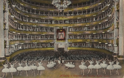 Teatro alla Scala, 2015