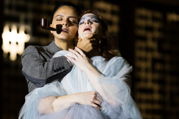 David Hertzberg's opera The Wake World 3