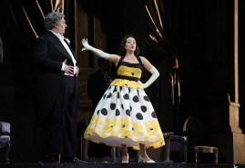 Don Pasquale with Maestri and Feola © Brescia e Armisano, Teatro alla Scala 2018