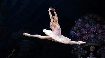 Photo album: A first look at La Scala's new production of Le Corsaire (opens 20 April)