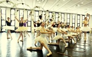 Le Corsaire rehearsals (3)