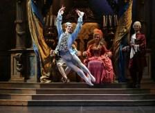 The Sleeping Beauty with Antonino Sutera, photo by Brescia e Amisano, Teatro alla Scala