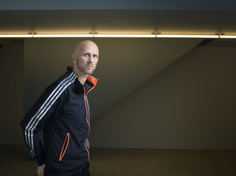Wayne McGregor photo Pål Hansen