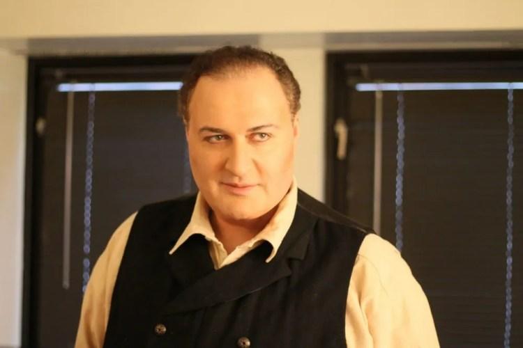 George Gagnidze by Dario Acosta
