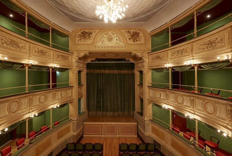 Teatro Gerolamo, Milan