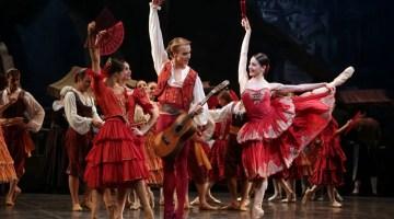 02   Don Quixote with Nicoletta Manni, Timofej Andrijashenko © Brescia e Amisano, Teatro alla Scala 2018