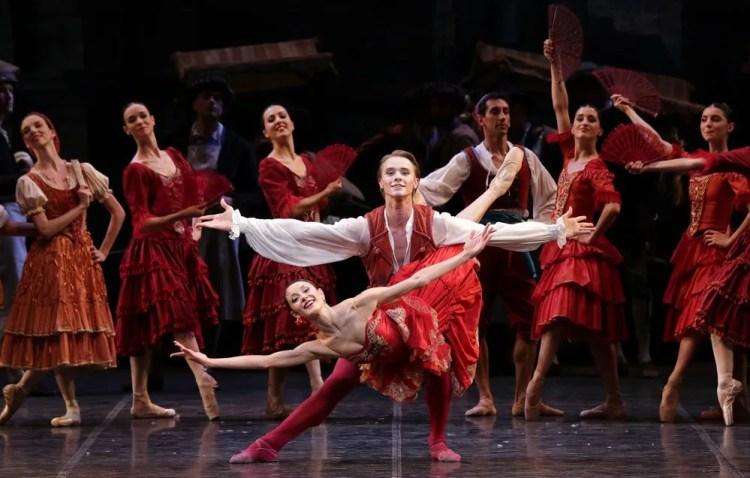 06 Don Quixote with Nicoletta Manni, Timofej Andrijashenko © Brescia e Amisano, Teatro alla Scala 2018 (3)
