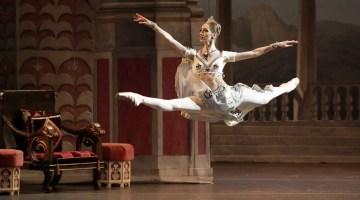 Photo Album and full casting – Bolshoi dancers in Milan