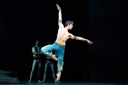 Mattia Semperboni In Le Corsaire, Photo By Brescia E Armisano, La Scala