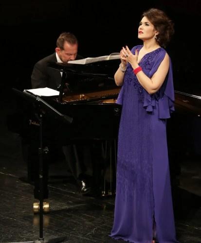 Olga Peretyatko and Giulio Zappa, @ Brescia e Amisano, Teatro alla Scala 2018