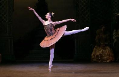 The Sleeping Beauty, English National Ballet, © Dasa Wharton 2018 03