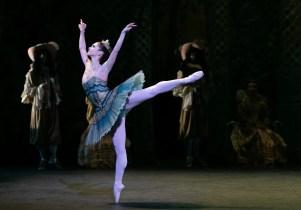 The Sleeping Beauty, English National Ballet, © Dasa Wharton 2018 06