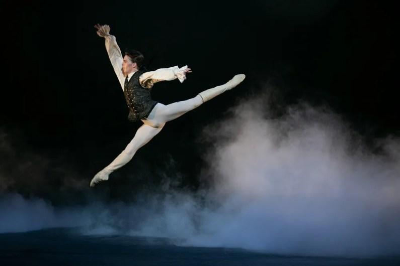 The Sleeping Beauty, English National Ballet, © Dasa Wharton 2018 26