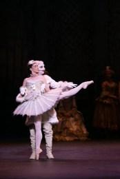 The Sleeping Beauty, English National Ballet, © Dasa Wharton 2018 27