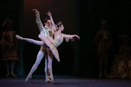 The Sleeping Beauty, English National Ballet, © Dasa Wharton 2018 33