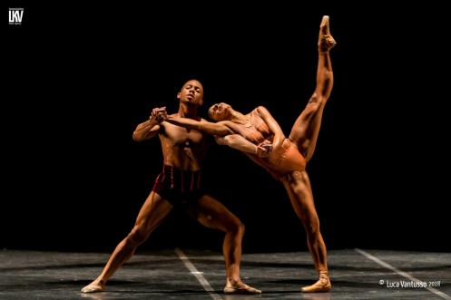 Ballad unto by Dwight Rhoden, Complexions - photo by Luca Vantusso - 13