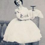 Revealed: The scandalous Origin of the World was hidden under a Paris Opera ballerina's tutu