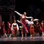 Photo album – fifteen evenings of La Scala Ballet in China