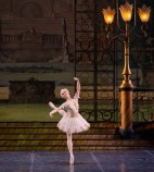 Marianela Nuñez in The Sleeping Beauty, Rome Opera Ballet © Yasuko Kageyama