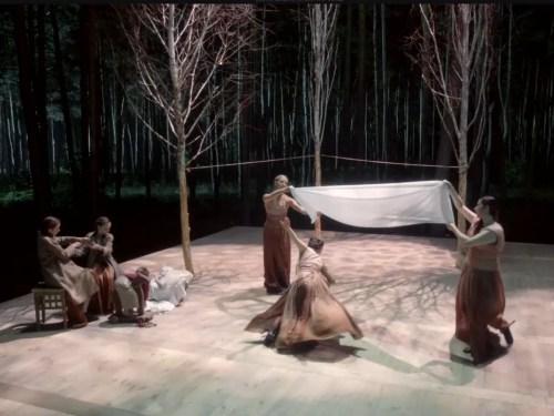 Nureyev the film