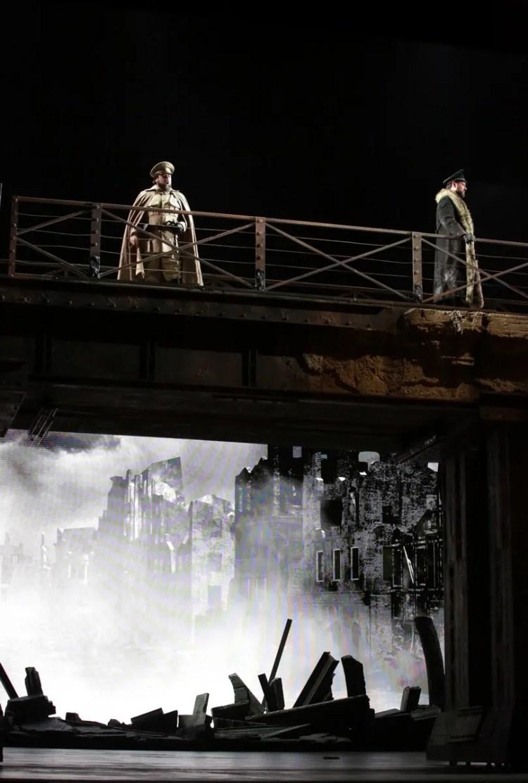 Attila, Teatro alla Scala photo Brescia e Amisano, Teatro alla Scala 2018 04