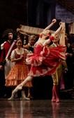 Don Quixote Nicoletta Manni, photo by Brescia e Amisano, Teatro alla Scala