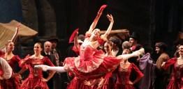 Don Quixote Virna Toppi, photo by Brescia e Amisano, Teatro alla Scala 01