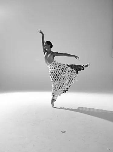 Francesca Hayward © Rick Guest 2016