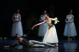 Giselle Maria Eichwald and Claudio Coviello photo by Brescia e Amisano, Teatro alla Scala 02