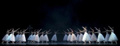 Giselle photo by Brescia e Amisano, Teatro alla Scala