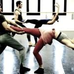 Angelin Preljocaj's Winterreise, rehearsal photo by Brescia and Amisano, Teatro alla Scala 2018 13