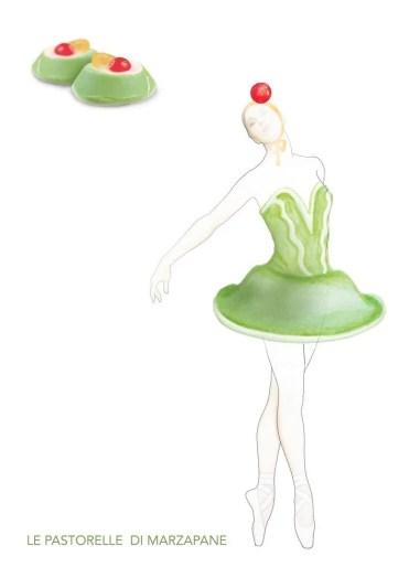 Balanchine's Nutcracker costume design by Margherita Palli 01