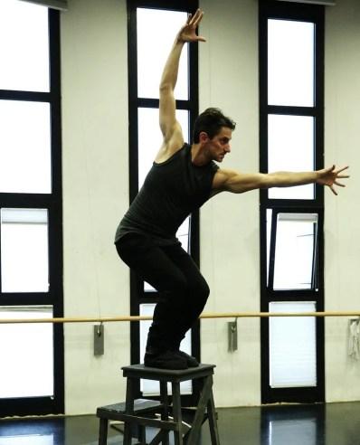 Balanchine's Nutcracker with Mick Zeni