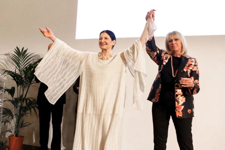 Centro Studi Grande Milano, Ambassadors 2018,, Carla Fracci, Daniela Mainini