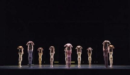 ASPHODEL MEADOWS The Royal Ballet, ROH Covent Garden, Principals; Marianela Nunez, Ryoichi Hirano, Laura Morera, William Bracewell, Meaghan Grace Hinkis, Luca Acri, Choreography; Liam Scralett,