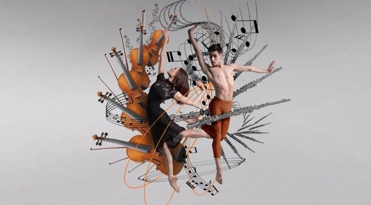Evening of Music and Dance, Birmingham Royal Ballet