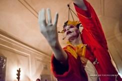 NEL SEGNO DI DIAGHILEV di ANNA LEA ANTOLINI Hotel de Russie 19 g