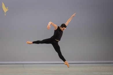 418 JOAQUIM Alexandre, Prix de Lausanne 2019, photo by Gregory Batardon 0768