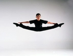 Isaac Hernández the young dancer 01