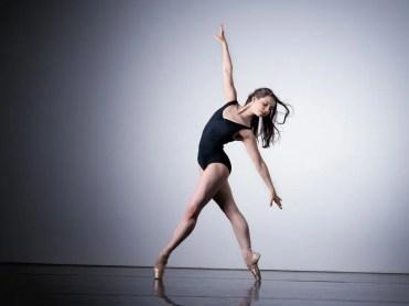 Julia Conway © Laurent Liotardo