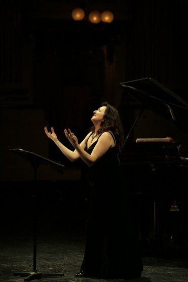 Krassimira Stoyanova in recital at La Scala, photo by Brescia e Amisano, Teatro alla Scala 2019 (2)