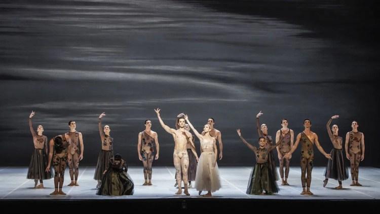 Nuit Blanche by Sébastien Bertaud with Abbagnato and Vogel © Yasuko Kageyama (2)