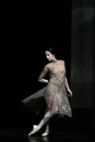Woolf Works, I now I then, with Alessandra Ferri, photo by Brescia e Amisano, Teatro alla Scala 2019 01