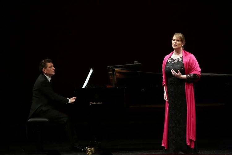 Jessica Pratt, recital at La Scala, 20 May 2019, photo Brescia e Amisano