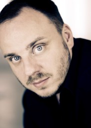 Matthias Goerne, photo Marco Borggreve