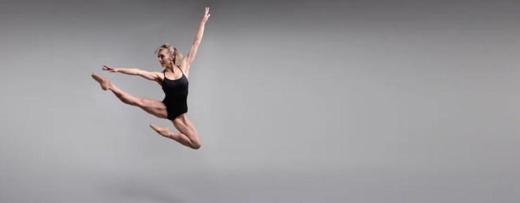 Ruth Brill, Birmingham Royal Ballet