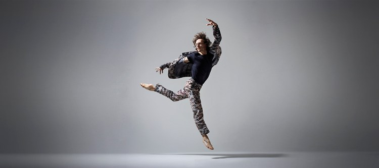 Sergei Polunin, London Palladium