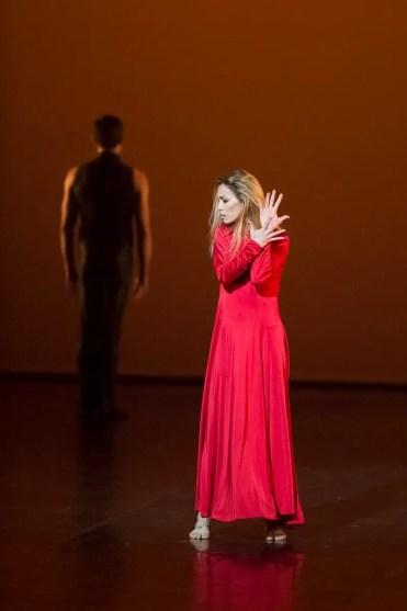 Eleonora Abbagnato in Puccini by Julien Leste © Rolando Paolo Guerzoni 01