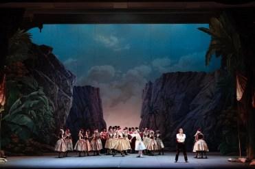 Il Corsaro, Rome Opera Archive