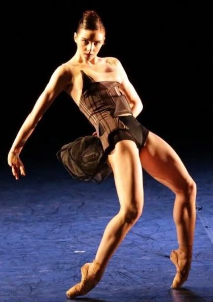 Martina Arduino in Progetto Haendel, photo Brescia e Amisano, Teatro alla Scala